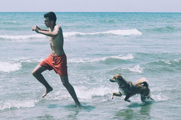 Анцио, Фреджене, Санта-Маринелла: купаемся рядом сРимом