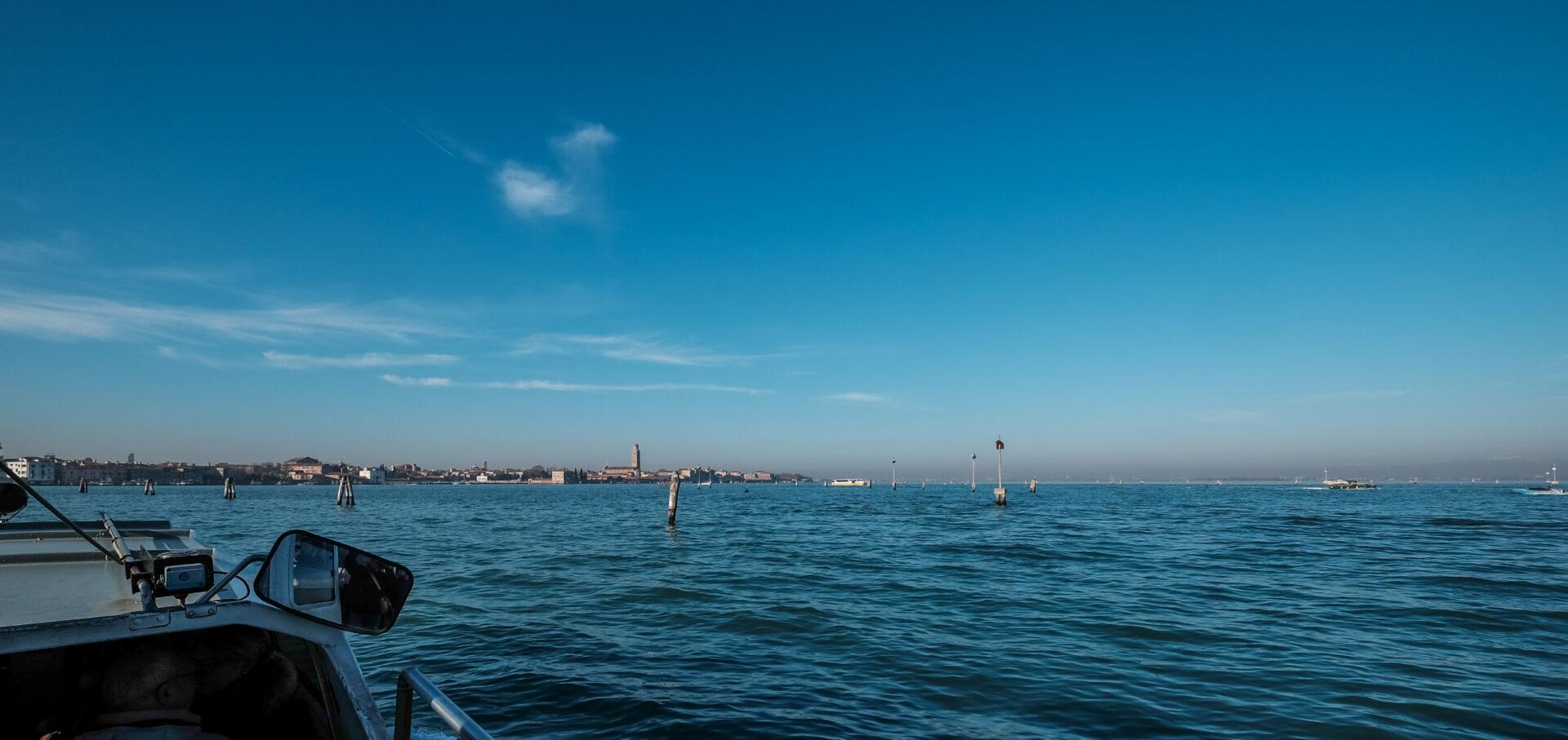Венеция в«прошлой жизни», часть вторая.
