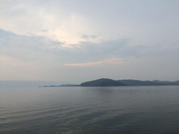 О, Байкал! Ты— мир! Ограндиозном путешествии кчуду света… Часть 4. Малое море.
