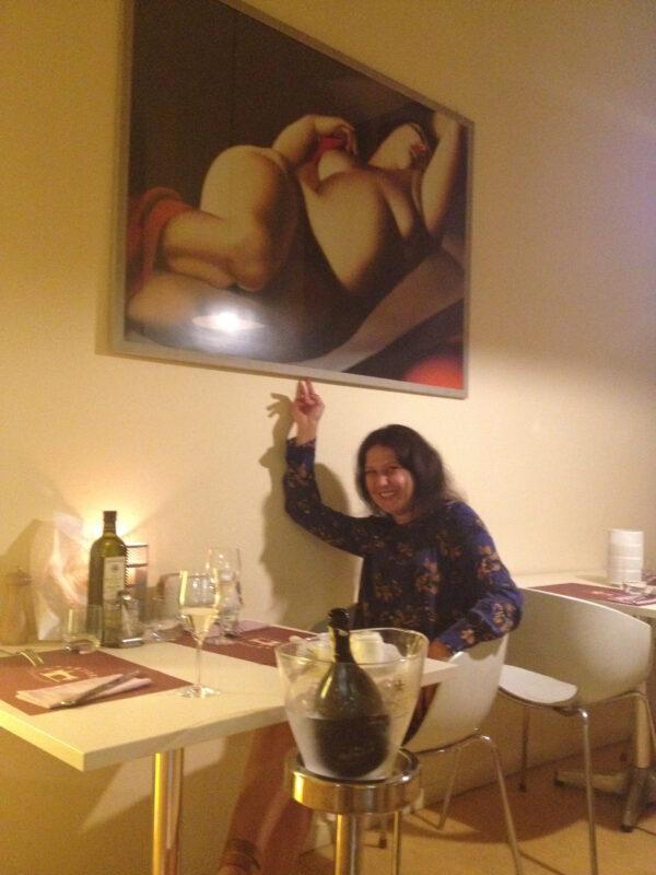 Моя Италия. Часть 2. Болонья