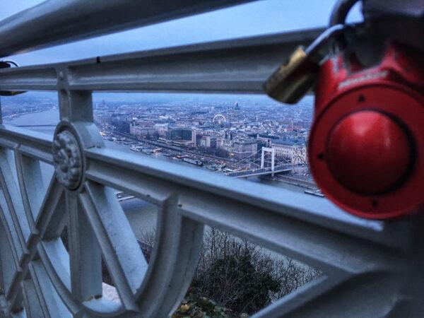 BUDAPEST обязателен кпосещению!