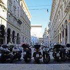 Доброе утро, Генуя