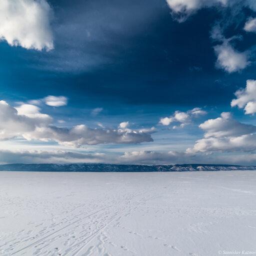 «Зимняя сказка Байкала». День 1 — Прибытие на Ольхон
