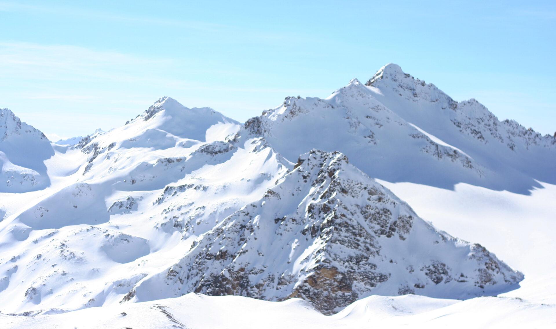 Приэльбрусье горнолыжное.