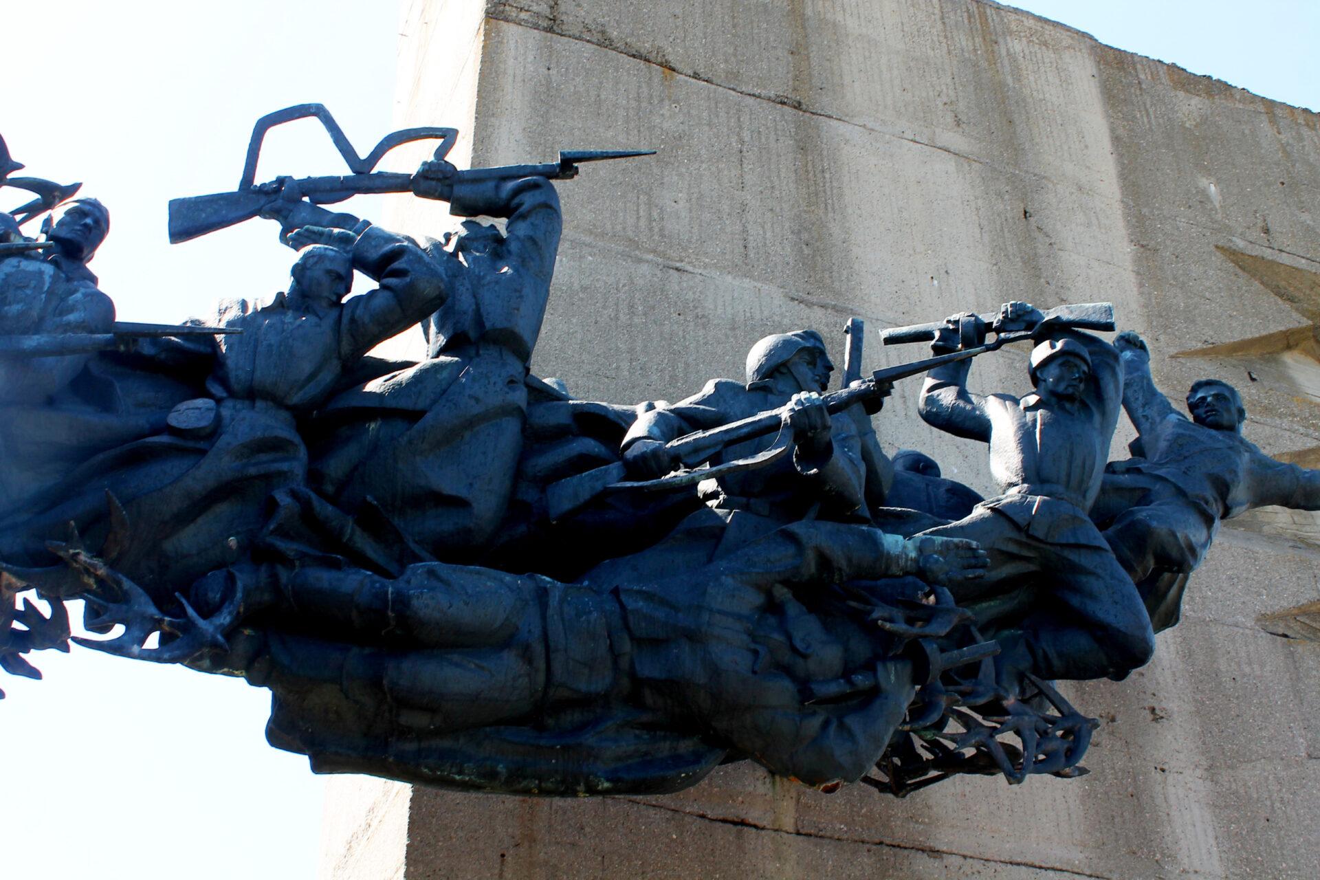 ГОРА КРЕМЕНЕЦ (Харьковская область, Изюм)