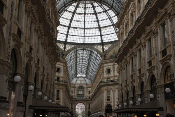 Итальянские каникулы в2015. Milano and Torino.