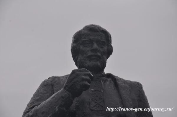 Крымские каникулы. Часть 8. Феодосия
