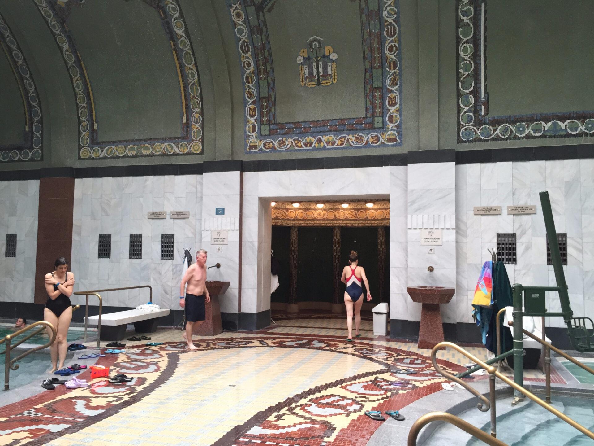 ВБудапеште— есть?! —Budapest Part 4