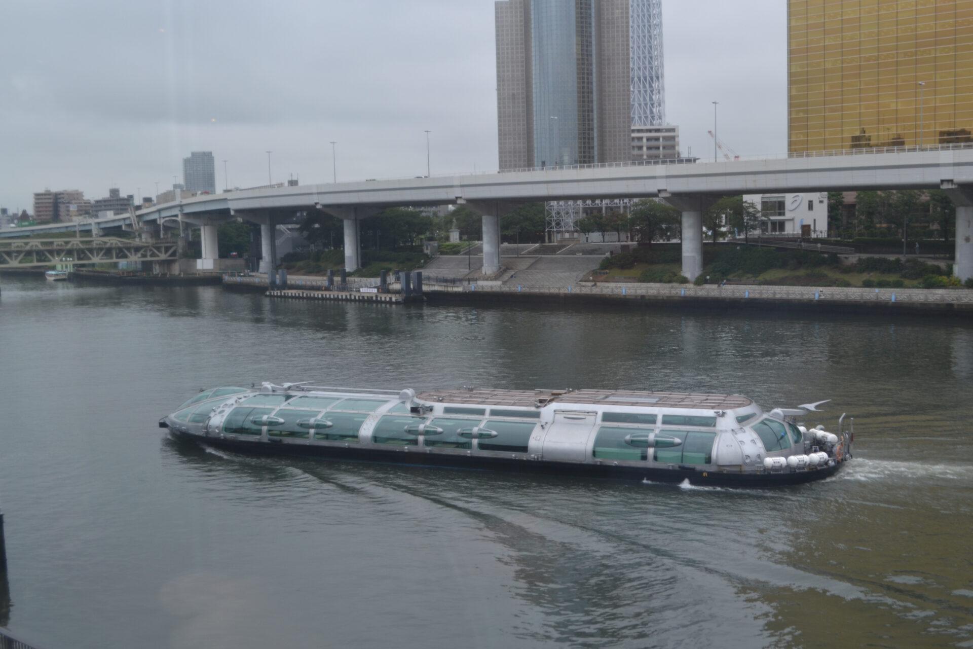 Токио. Один дождливый день