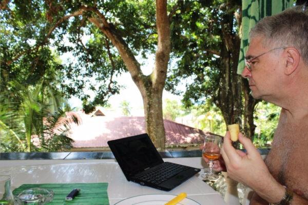 Прекрасные Сейшелы. Часть 1. Остров Маэ