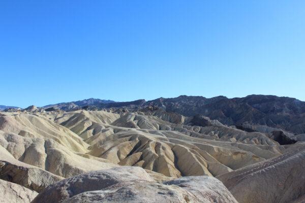 Death Valley— Долина Смерти