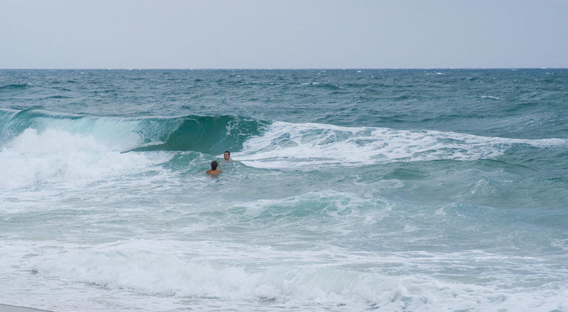 Пляжная Аквитания