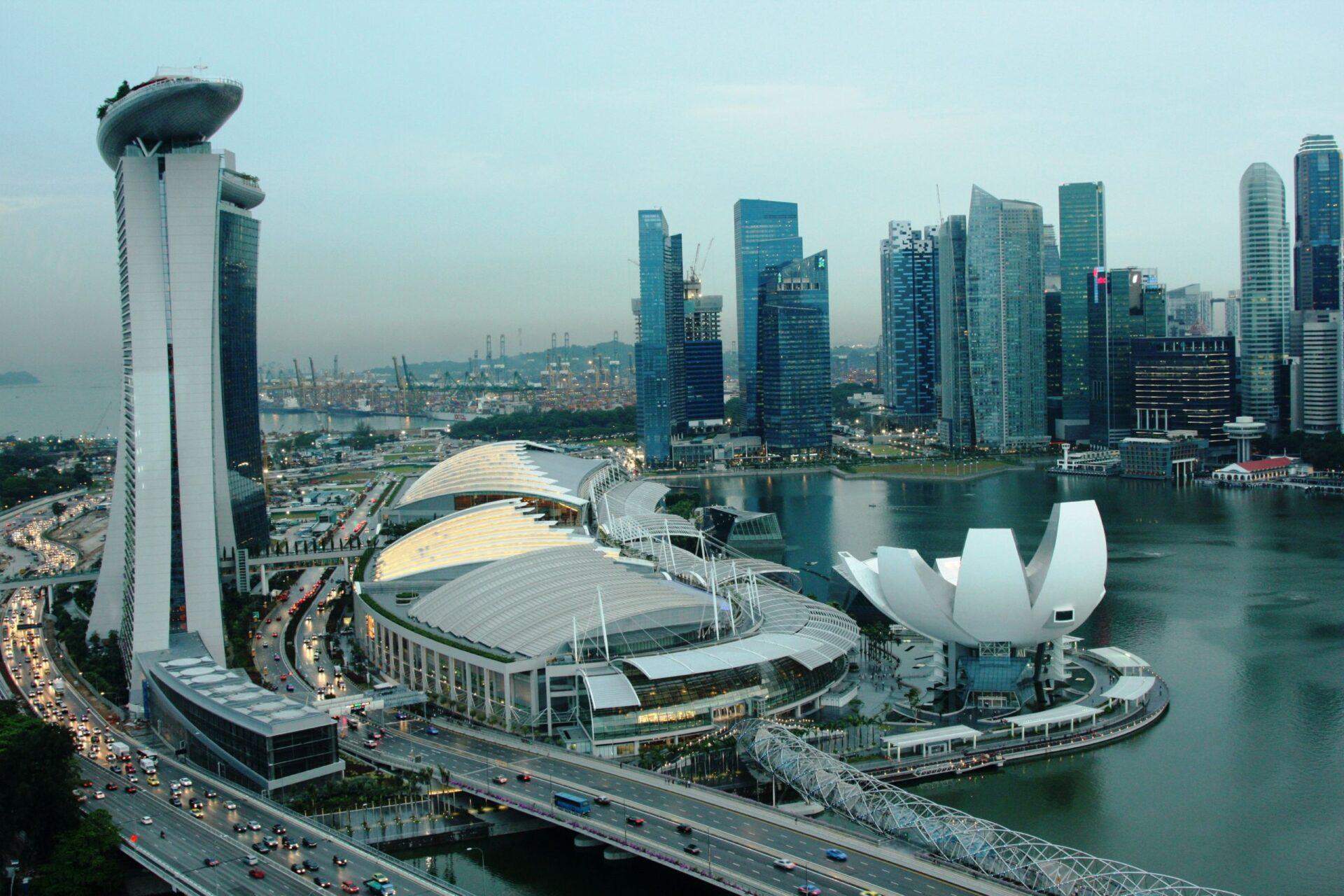 сомневаться, туризм все о сингапуре фото знаменита своим