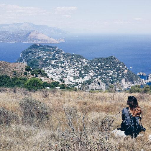 Немного о Капри: остров избранных