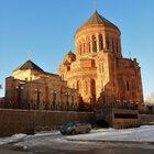 Армянский Храмовый комплекс вМоскве