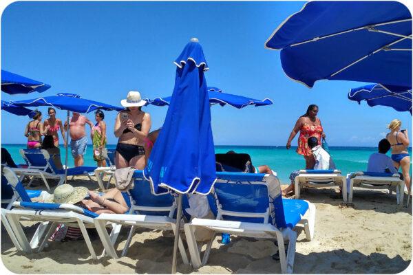 Бюджетная Гавана. Hotel Club Acuario