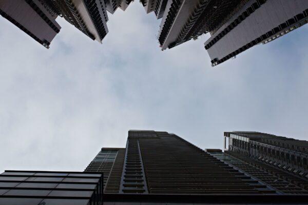 Гонконг. Часть 1. Сянган— «благоухающая гавань»
