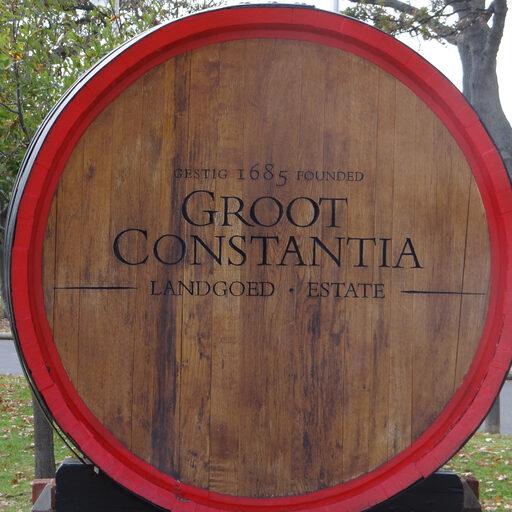 Groot Constantia. Последнее желание Наполеона