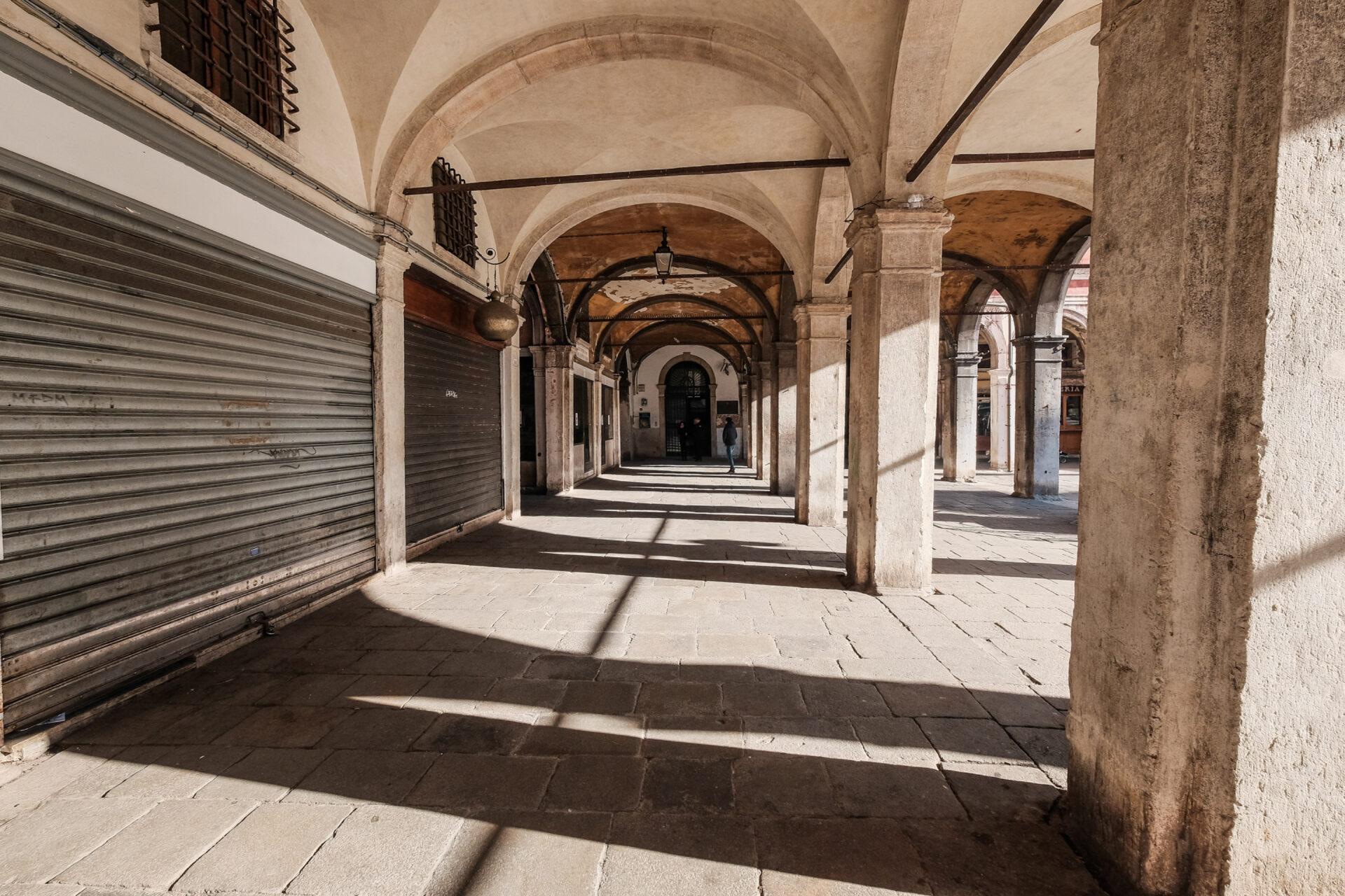 Венеция в«прошлой жизни», часть третья.