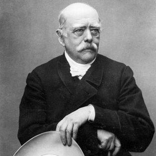 Otto Bismarck