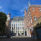 Отзыв обОтеле Dukes' Palace Bruges