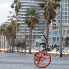 Тель-Авив.Часть 2.