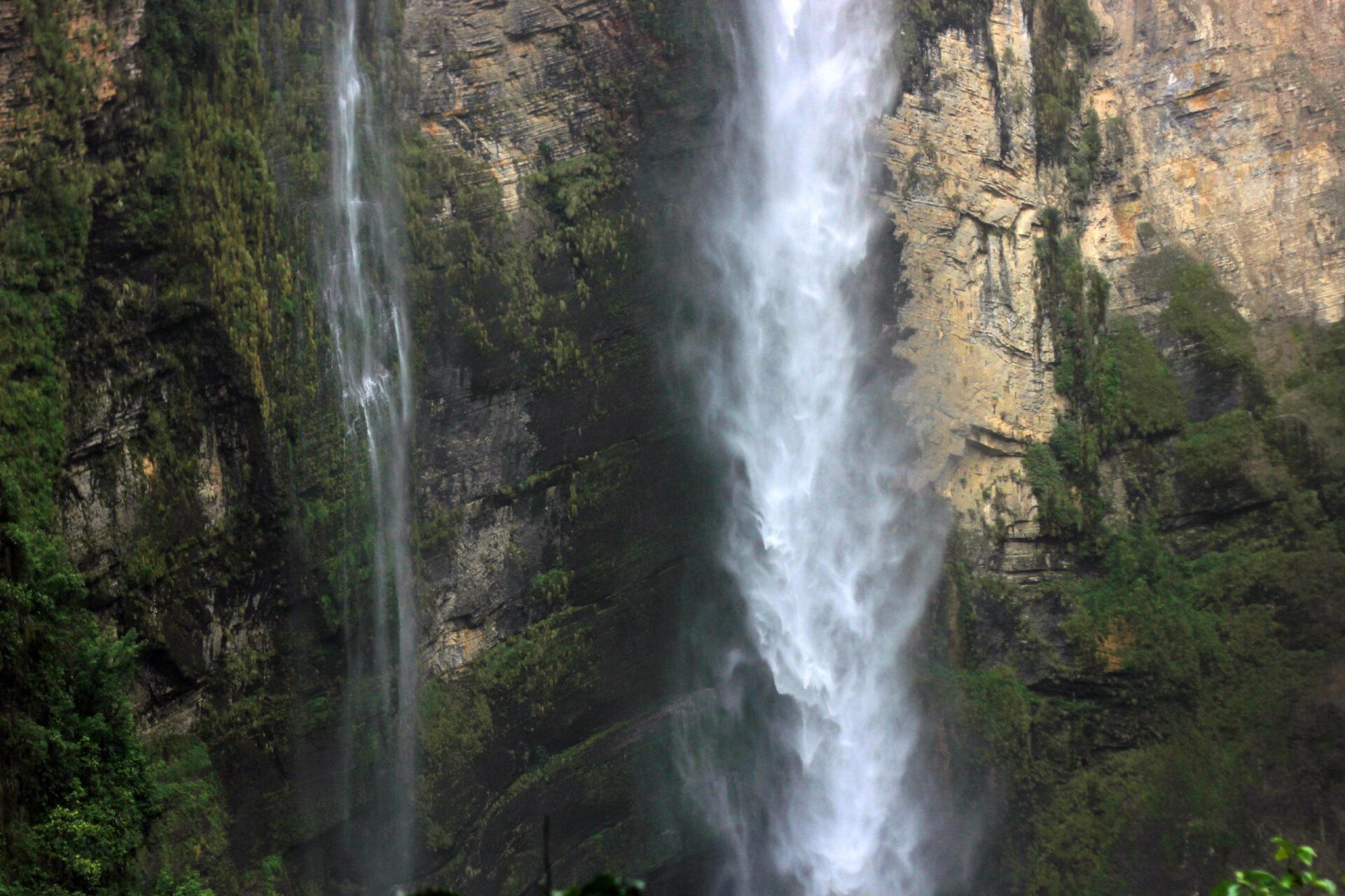 Кводопаду Гокта