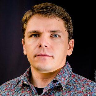 Evgeny Drokov