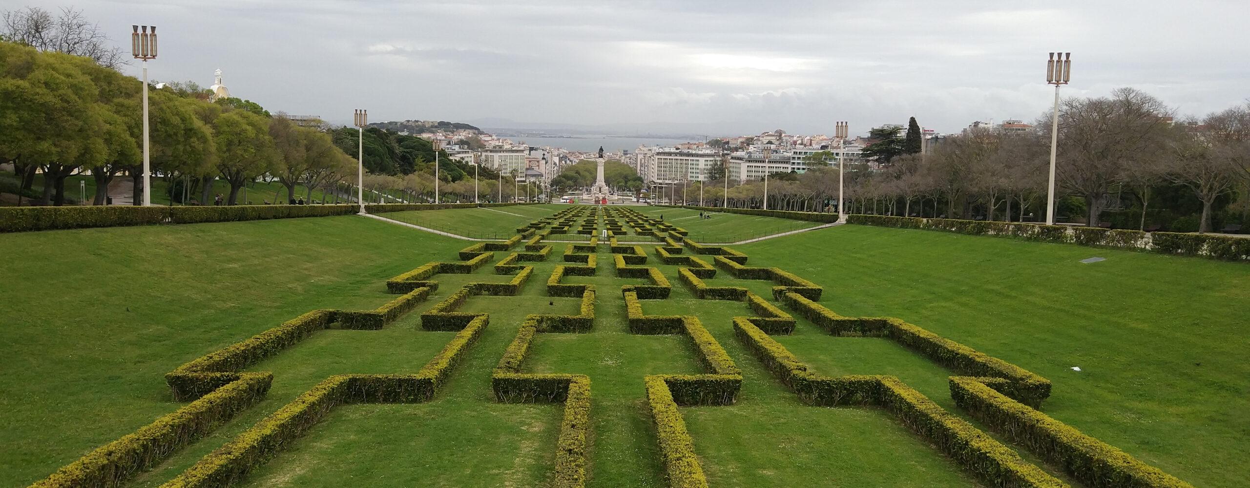 Португалия— путешествие накрай земли. Часть 1— Лиссабон