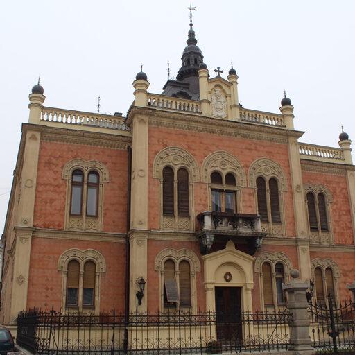 Нови-сад — Сербия — Serbia — Novi Sad