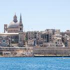 Столицы Мальты