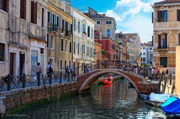 Роскошная Венеция
