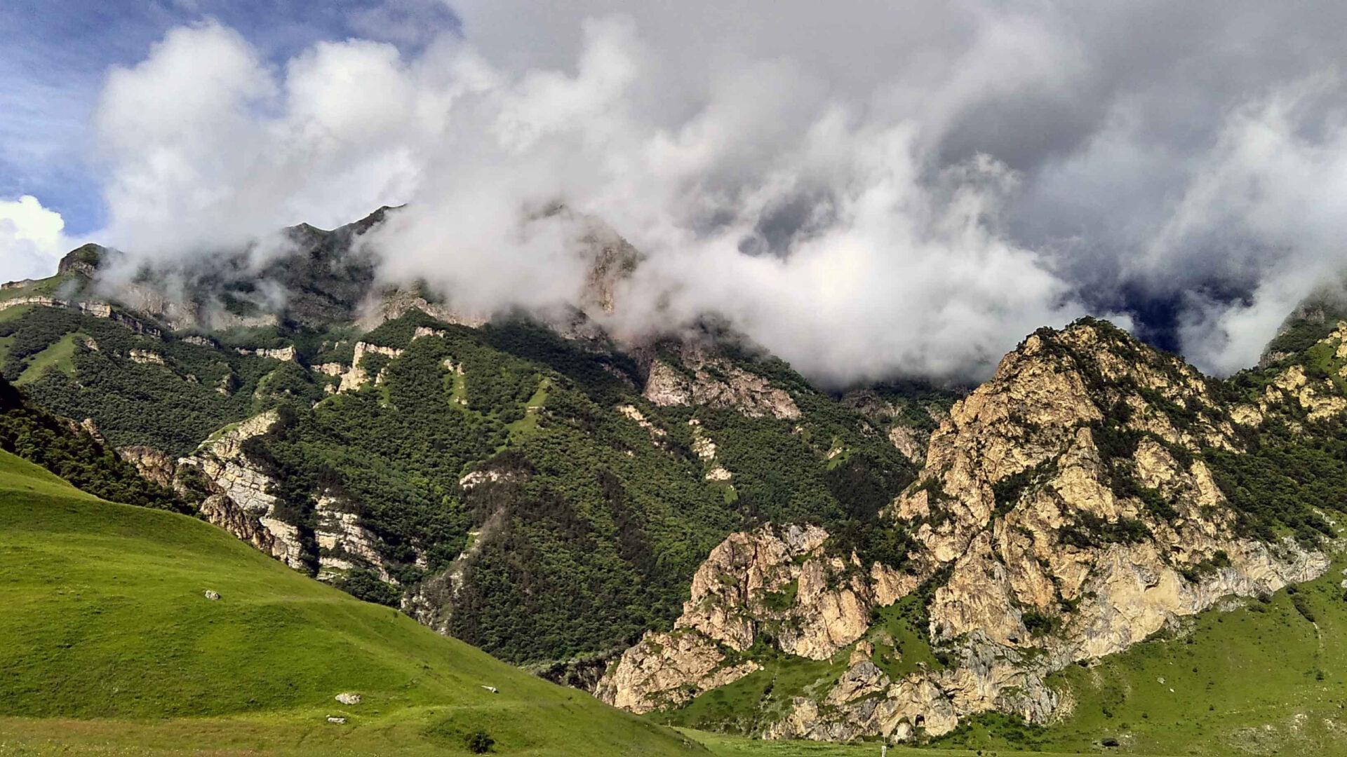 Другие достопримечательности Кабардино-Балкарии