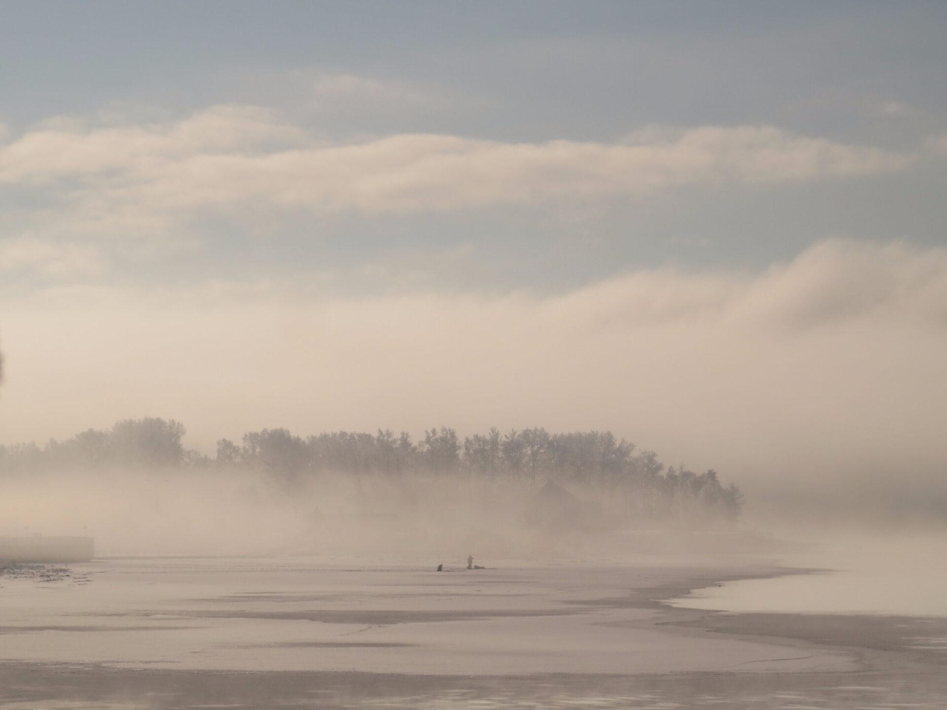 Иркутск, день последний, зимняя сказка.