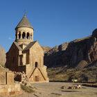 Армения. Часть 7. Монастырь Нораванк, дороги, караван-сарай
