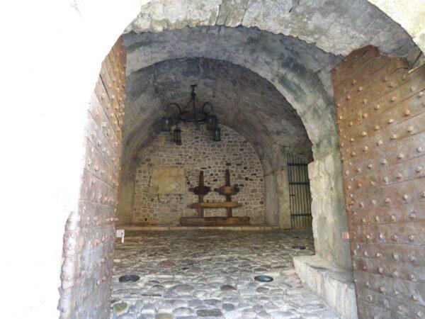 Развалины Бара