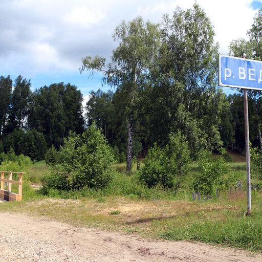 Успенская церковь в селе Мартыново