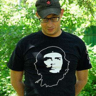 Игорь Борщевский