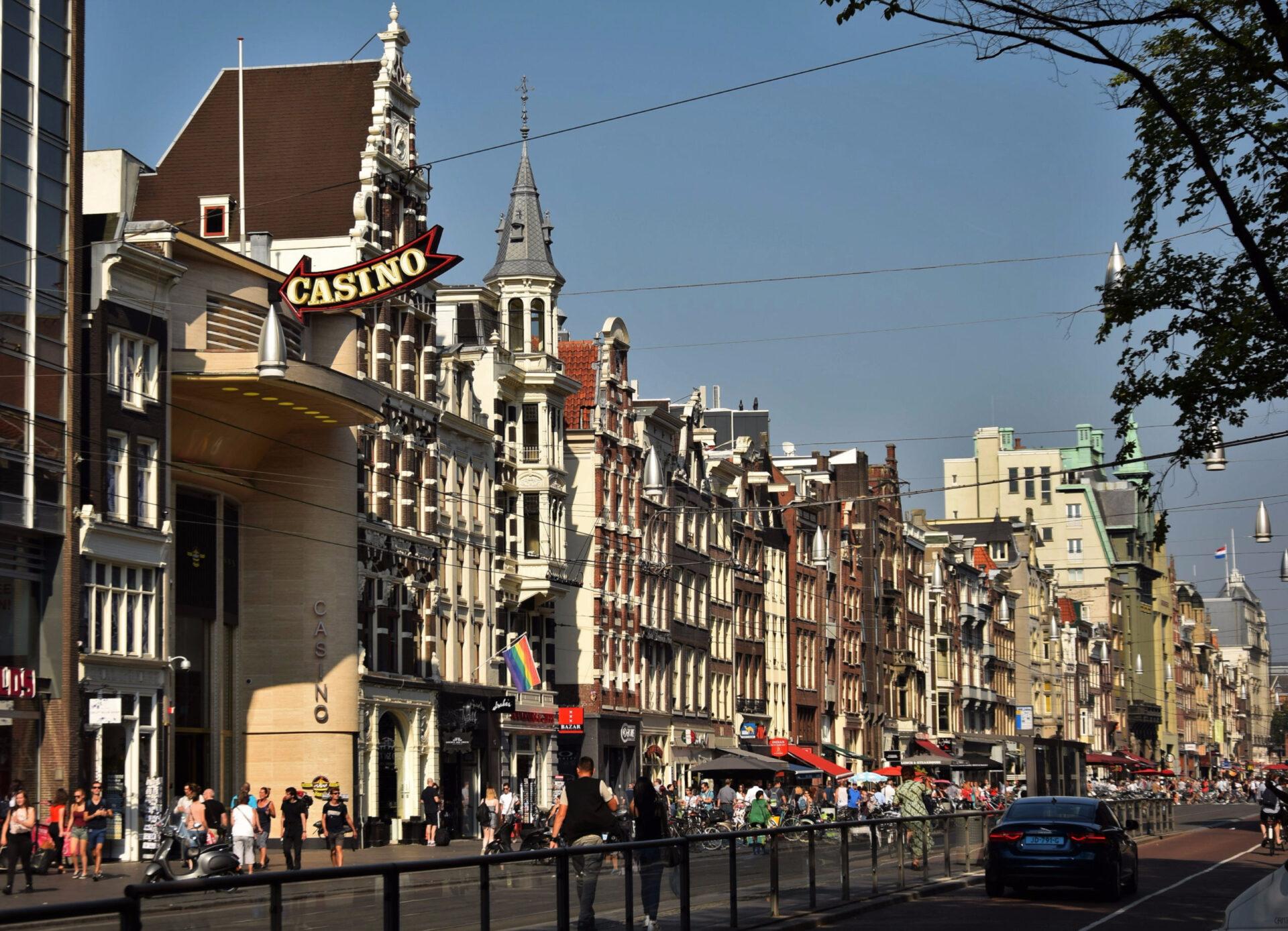 Настроение Амстердам. Часть 1.