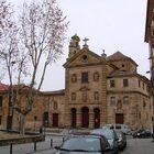 Саламанка-город музей