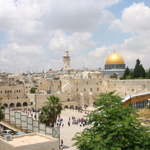 Почему совершенно необходимо посетить Израиль