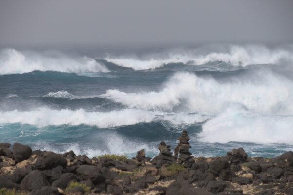 Фуэртевентура -остров ветров (часть 2)