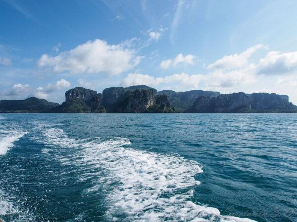 Таиланд. Провинция тысячи островов.