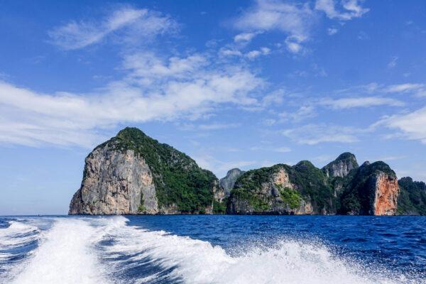 Острова Андаманского моря. Часть 1