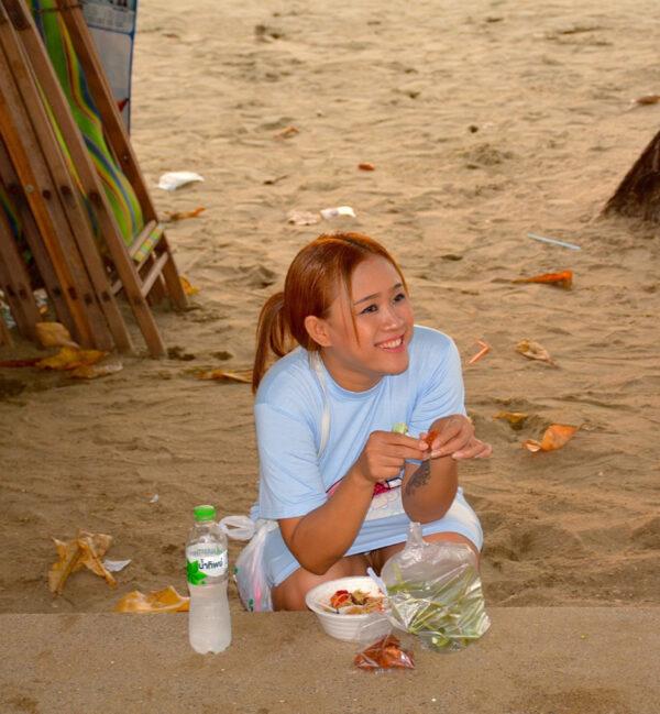 ВПаттайе сThaiman2006