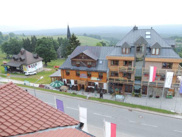 Чехия— памятники UNESCO (+ немного Германии иАвстрии). Часть 7: кусочек Польши (Вроцлав иКраков) + Брестская крепость