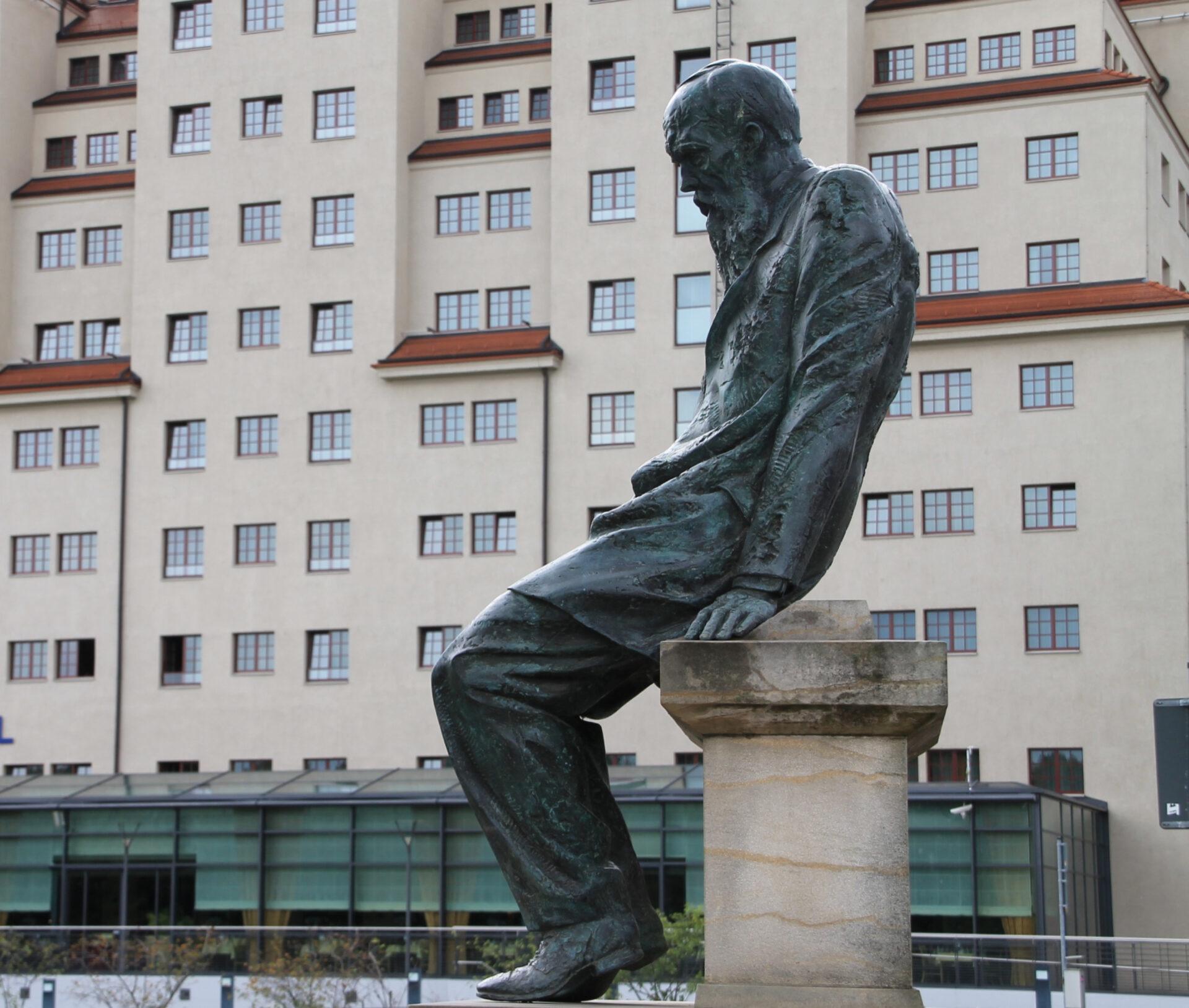 Дреезденские памятники искульптуры-2
