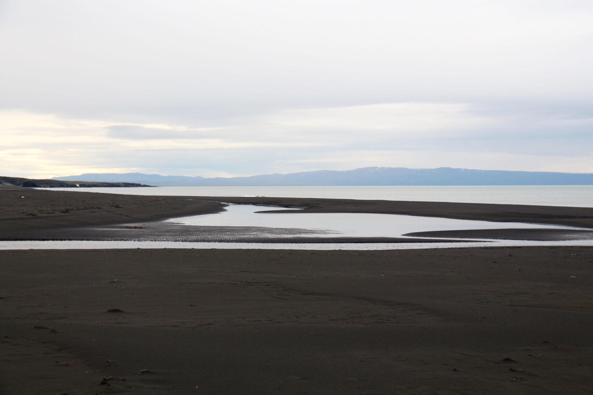 Каньон Аусбирги иводопад Хенгифосс.