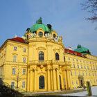 Аббатство Клостернойбург