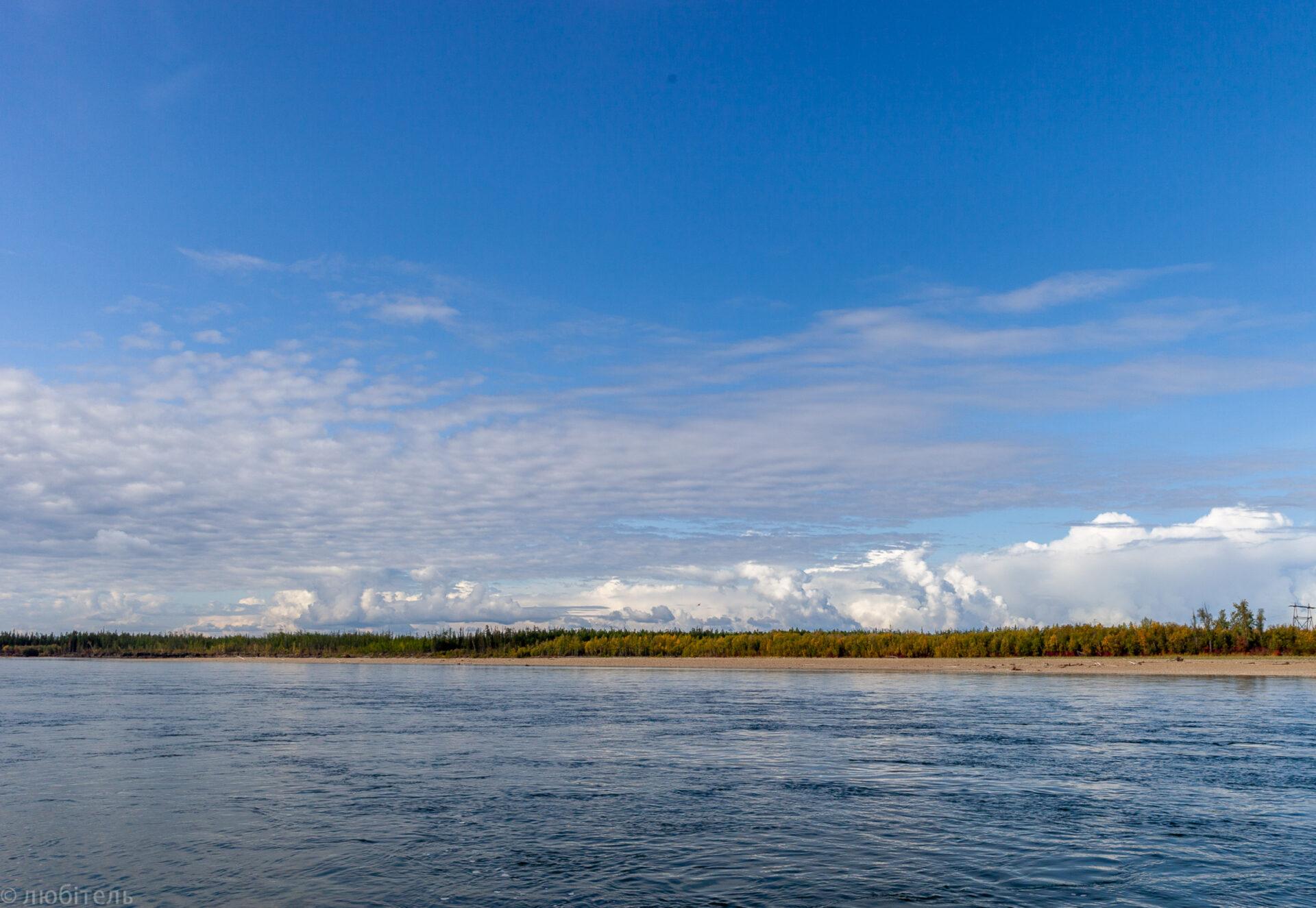 Плыла-качалась лодочка, дапоТомпо-реке. Часть 9